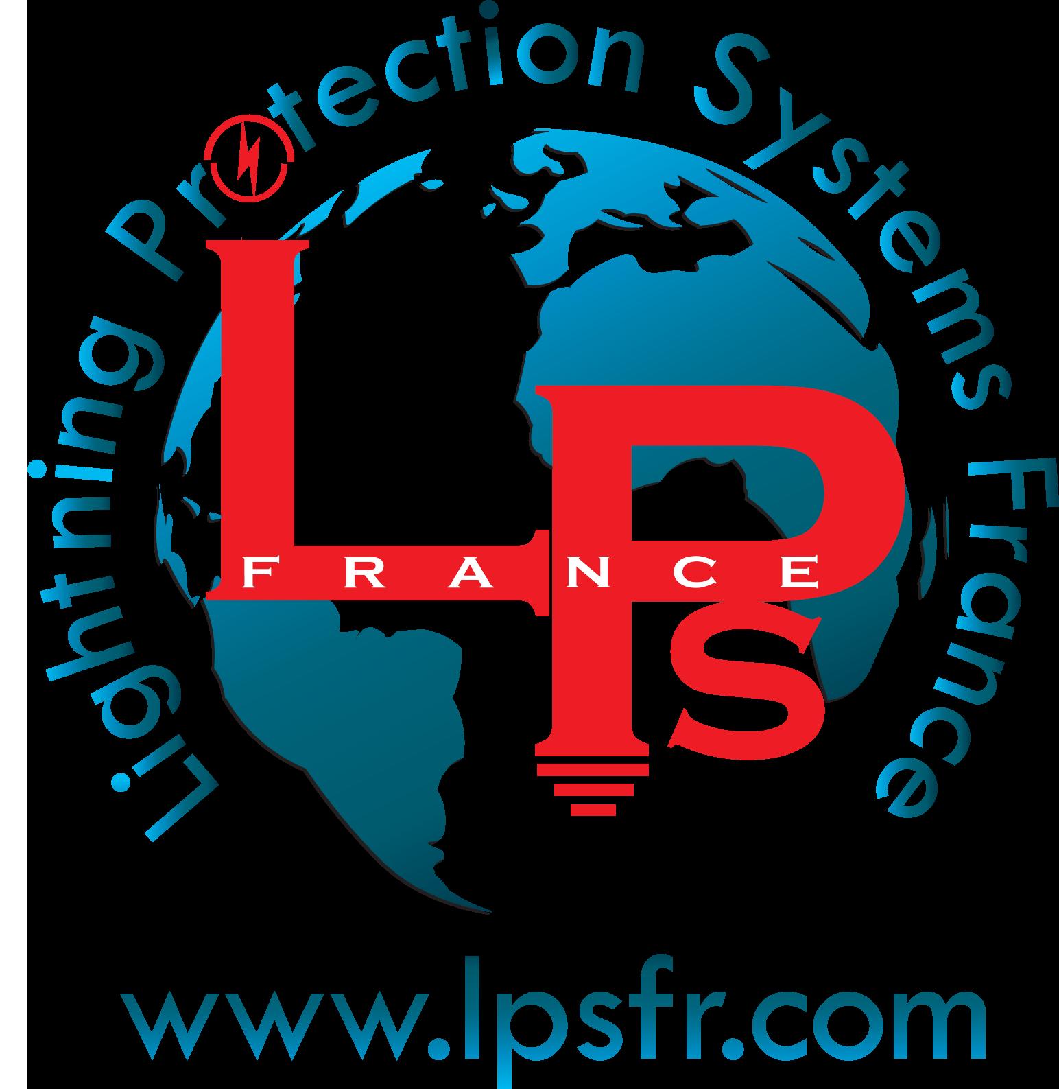 LPS France logo tchat