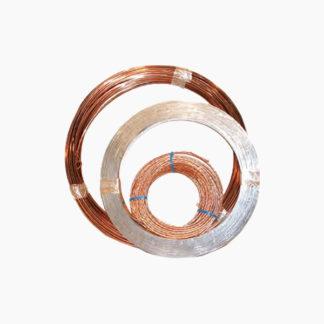 Circular conductors